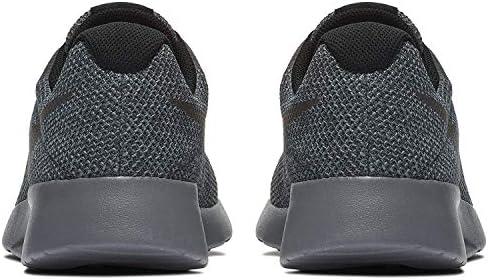 For Sale Nike Men's Tanjun SE Black, Black/Black-dark Grey, 11  daRcxV