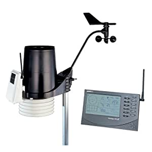 Davis Instruments Davis Wireless Vantage Pro2™ Plus w/UV & Solar Radiation Sensors