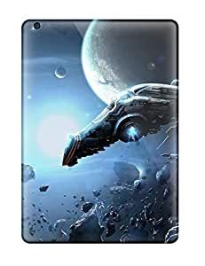 Premium Protection Eve Online Case Cover For Ipad Air- Retail Packaging