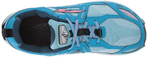Altra Lone Peak 3.5 Damen Trail Running Schuh |  Blau