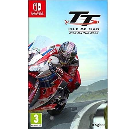 TT Isle of Man: Ride on the Edge: Amazon.es: Videojuegos