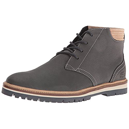 443b6218e027d2 low-cost Lacoste Men s Montbard 416 1 Fashion Sneaker Chukka Boot ...