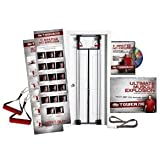 Body By Jake Tower 200 Full-Body Exercise Gym [Sports] & Mini Tool Box (ml)