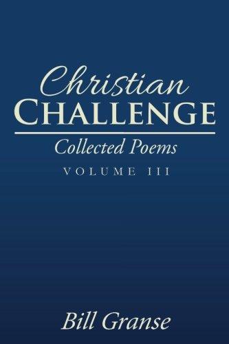 Christian Challenge ebook