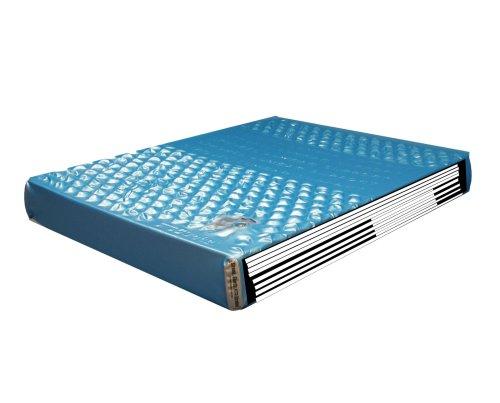 Mattress Hydro Support - Strobel Organic Waterbed Mattress Hydro-Support 2000 Queen