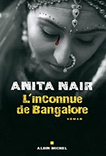 L'inconnue de Bangalore par Nair