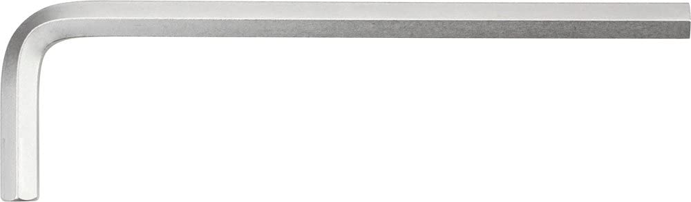 16 mm Size Black Draper 33568 Metric Hexagon Key Wrench