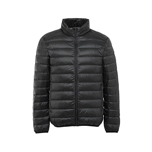 down insulated jacket - 5