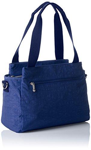 5x23x12 x x H Kipling B Bleu T Blue Portés Main Sacs Elysia Jazzy 5 cm Femme 29 xqApY4wq