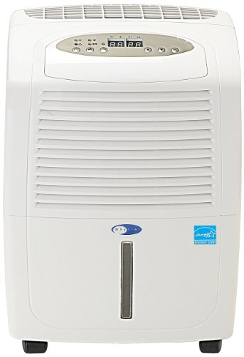 Whynter RPD 302W Portable Dehumidifier 30 Pint