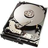 Seagate 1TB Desktop SSHD(Solid State Hybrid Drive) SATA 6Gb/s 64MB Cache 3.5-Inch Internal Bare Drive (ST1000DX001)