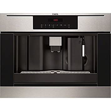 Aeg Pe4542 M Coffee Makers Built In Coffee Beans Fully