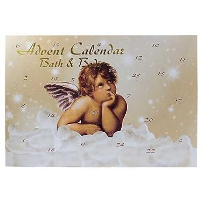 Accentra Calendrier de l'Avent Pour les anges seulement - Édition Limitée!