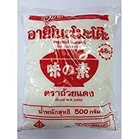 Ajinomoto Monosodium Glutamate Umami Seasoning MSG 500g