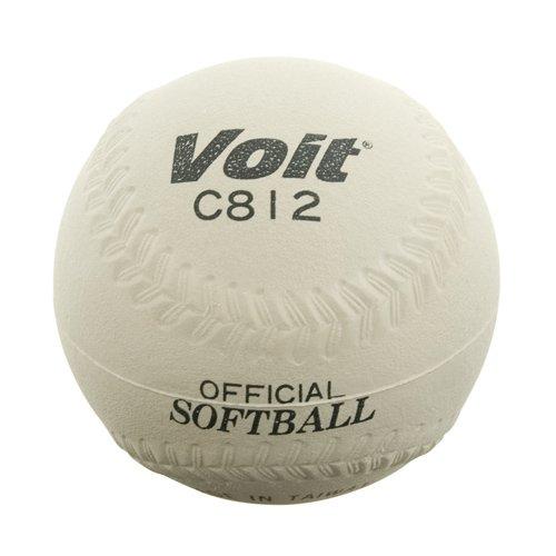 (Voit Sponge Center Softball, 12-inch)