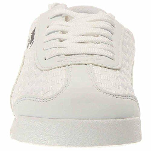 Puma Roma Weave Wht White
