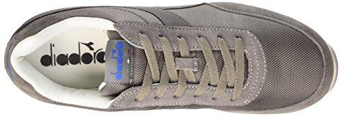 Diadora Jog Light Win - Zapatos Unisex adulto Grigio