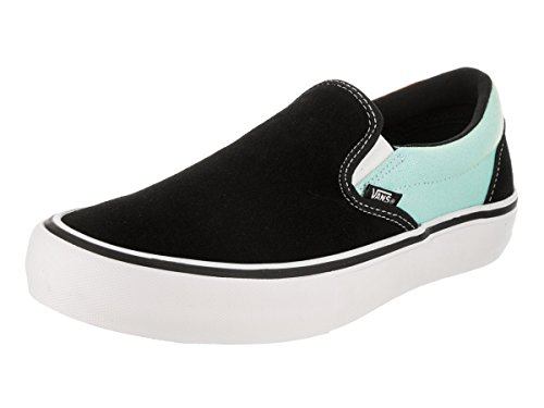 fall Black asymmetry 2018 Pro Vans on Slip qTFAxRt