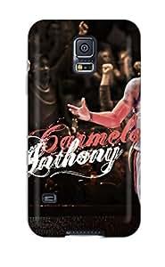 Ideal DanRobertse Case Cover For Galaxy S5(new York Knicks Basketball Nba Gk ), Protective Stylish Case