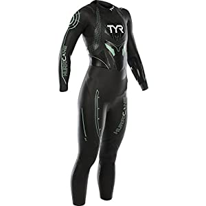 TYR Sport Women's Hurricane Wetsuit Category 3