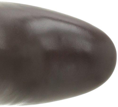 para mujer 6334 Jonak Botas Noir de cuero Negro x4IgXAq