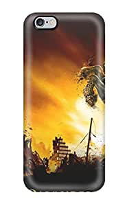 8719098K34106604 High Impact Dirt/shock Proof Case Cover For Iphone 6 Plus (darksiders)