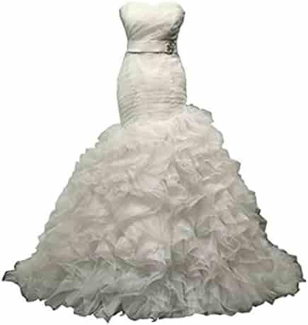 215a8076e5bcf Shopping Strapless - Ivory or Whites - Chady J Issa - Dresses ...