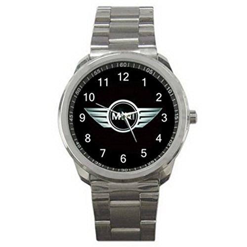 hss149mini-cooper-car-automobile-logo-a-sport-metal-watch