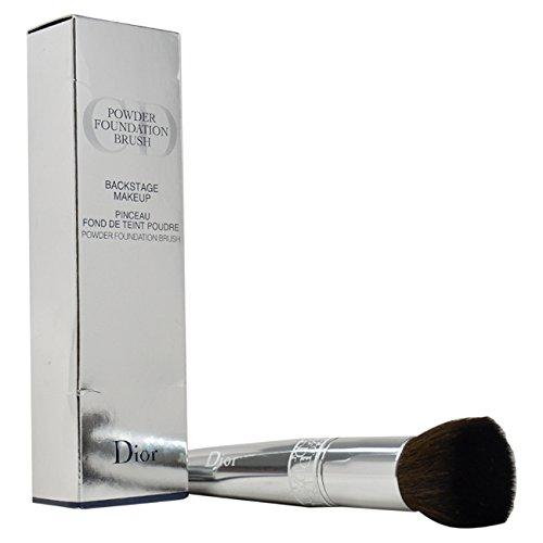 Christian Dior Backstage Makeup Foundation