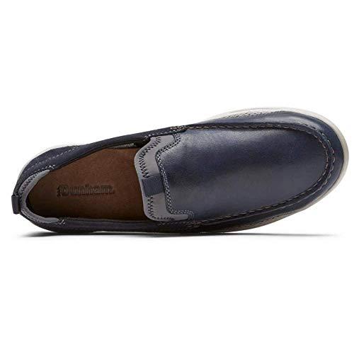 thumbnail 3 - Dunham Men's Fitsmart Loafer - Choose SZ/color