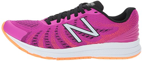 Mujer New V3 Running Rush De Balance nbsp;zapatillas nbsp;fuelcore Para Rosa nbsp;– SxRrPwqS