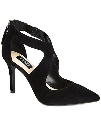 Kid Suede Pumps - 2