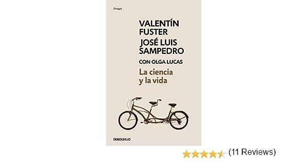 La ciencia y la vida (Ensayo | Ciencia): Amazon.es: Fuster ...