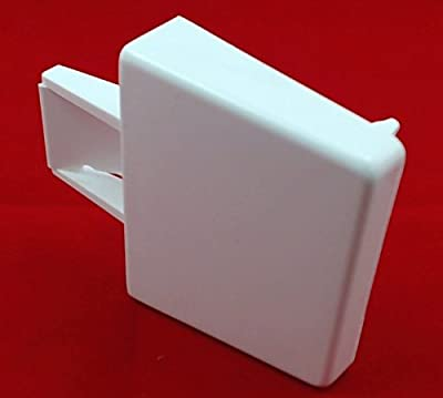 Refrigerator Door Shelf Support for General Electric AP2059574 PS298590 WR2X7674