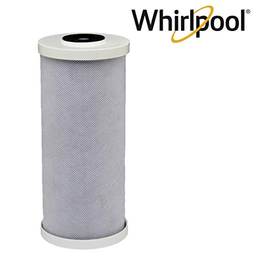 Whirlpool WHA4BF5 Water Filter, Gray/White