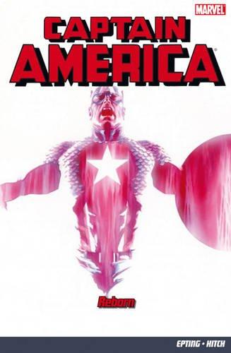 Captain America: Reborn pdf