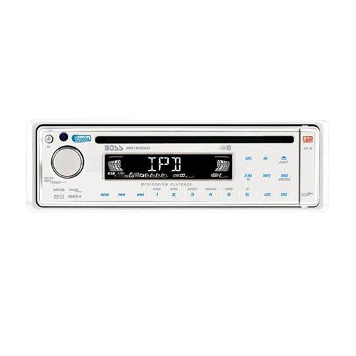 Boss MR1525UI Marine MP3 Compatible Receiver