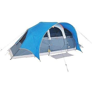 Ozark Trail 17u0027 x 8u0027 Eight-Person Dome Tent ...  sc 1 st  Amazon.com & Amazon.com : Ozark Trail 17u0027 x 8u0027 Eight-Person Dome Tent Sleeps 8 ...