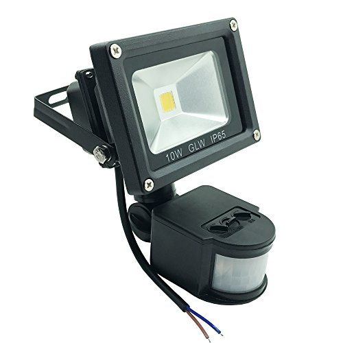 Infrared Flood Light 12V