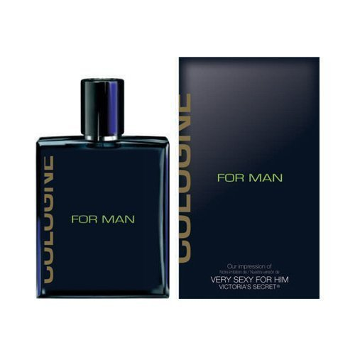(Cologne For Men Perfume, Impression of Very Sexy for Him by Victoria's Secret by PREFERRED FRAGRANCE)