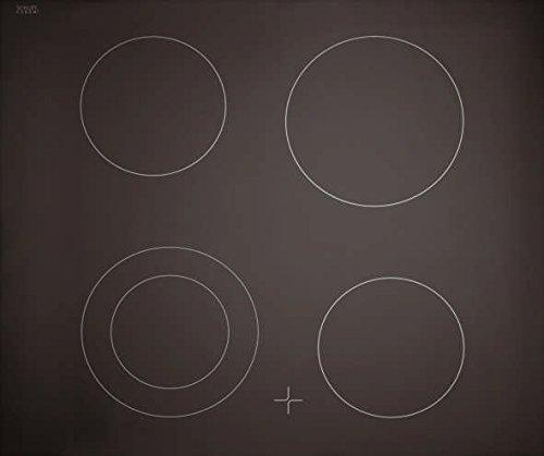 Beko - Conjunto de Horno estático + Placa vitrocerámica ...