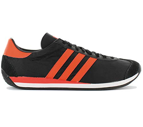 Pays Originals Noir Chaussures Hommes Bas Adidas xB6nXYRY