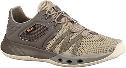 Teva Water Shoes - Teva Men's Terra-Float Churn Plaza Taupe 13 D US