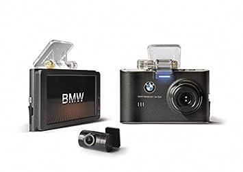 Amazon Com Bmw Genuine Advanced Car Eye Hd Camera Cam Front Rear
