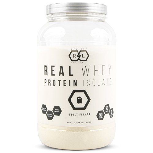 Realist Lifestyle Protein Ingredients Servings product image