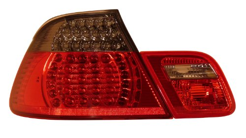 E46 Led Tail Light Conversion in US - 3