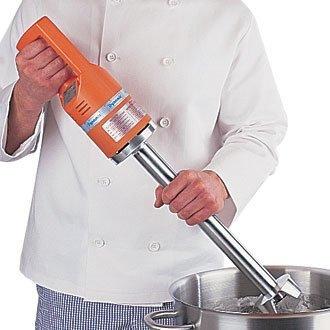 Chef Works K472 Dynamic MX91 Master Non-detachable Stick Blender