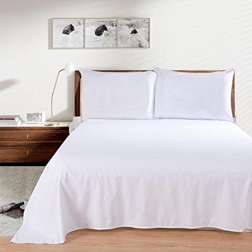 lullabi linen 100 brushed soft microfiber bed sheet set