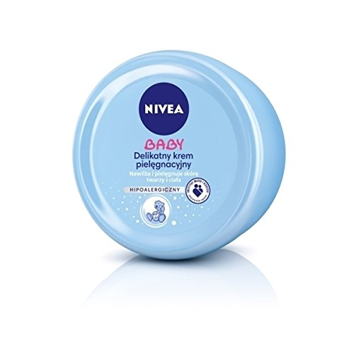 Beiersdorf Nivea Baby Moisturizer for Face & Body 200ml [...