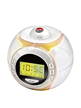 CLOCK RD-01 Reloj Despertador Light